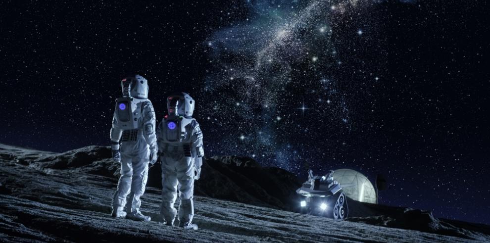 China desvela sus planes para establecer una base científica en la Luna