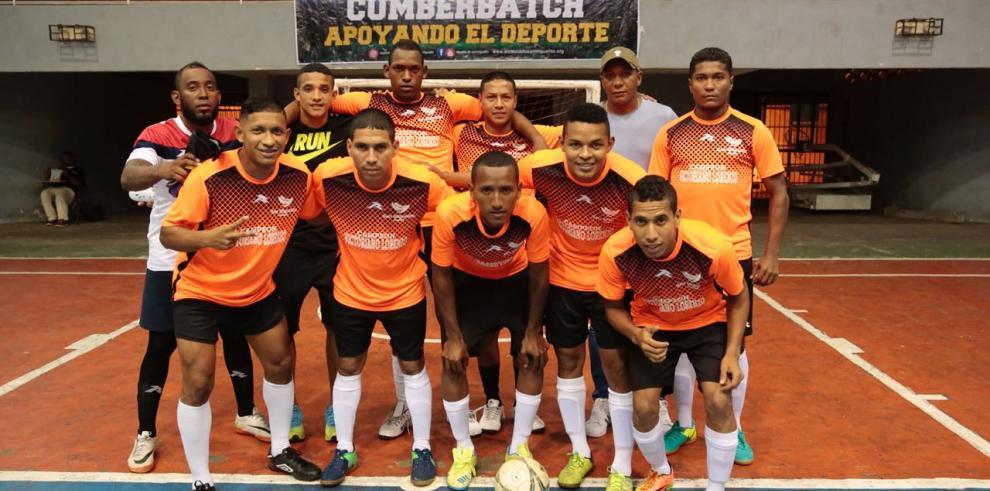Mañanallega a su gran final el primer Torneo Futsal Intercorregimientos