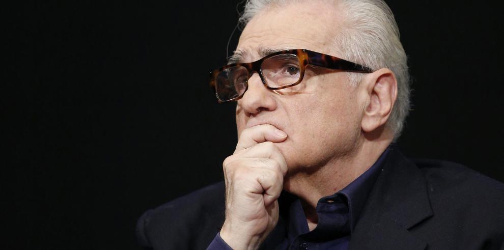 Martin Scorsese recibe el Premio Princesa de Asturias de las Artes 2018