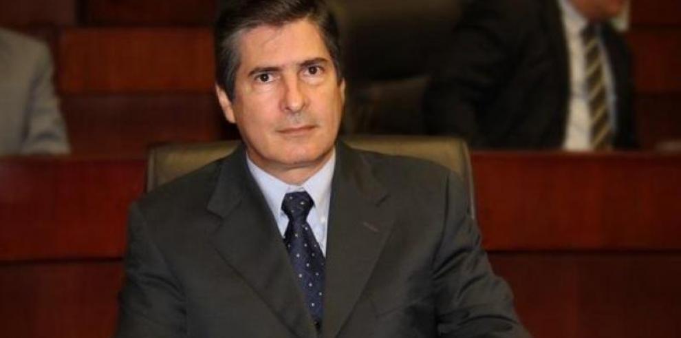 'Sepultan' otro proyecto de ley anticorrupción