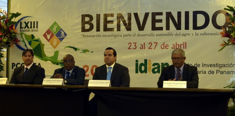 Científicos agropecuarios de Mesoamérica reunidos en Panamá