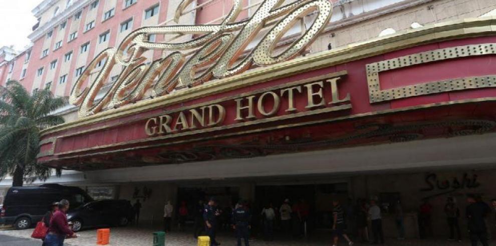 JCJ confirma que hay interesados en comprar el casino Veneto