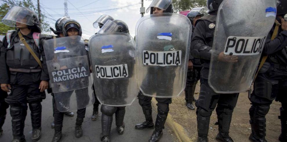 Violencia retorna a Nicaragua con nuevos enfrentamientos