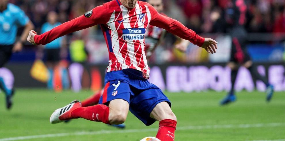 Final inédita en la Europa League