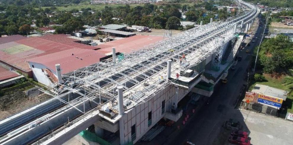 Interrupción del suministro eléctrico en Tocumen por trabajos de la línea 2 del Metro