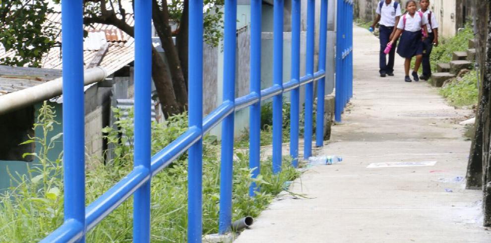 Impulsan en San Miguelito proyectos para mejorar movilidad urbana