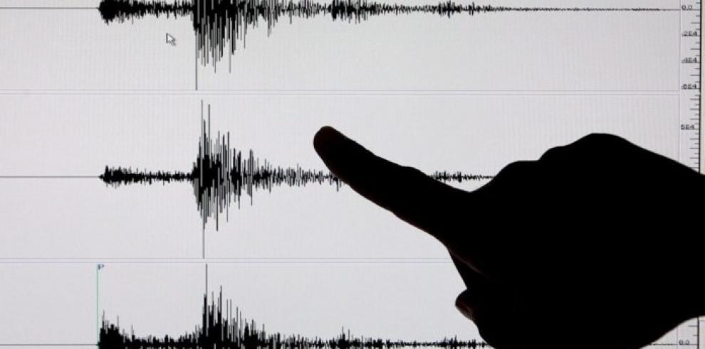 Un sismo de magnitud 3,9 sacude el norte de Venezuela