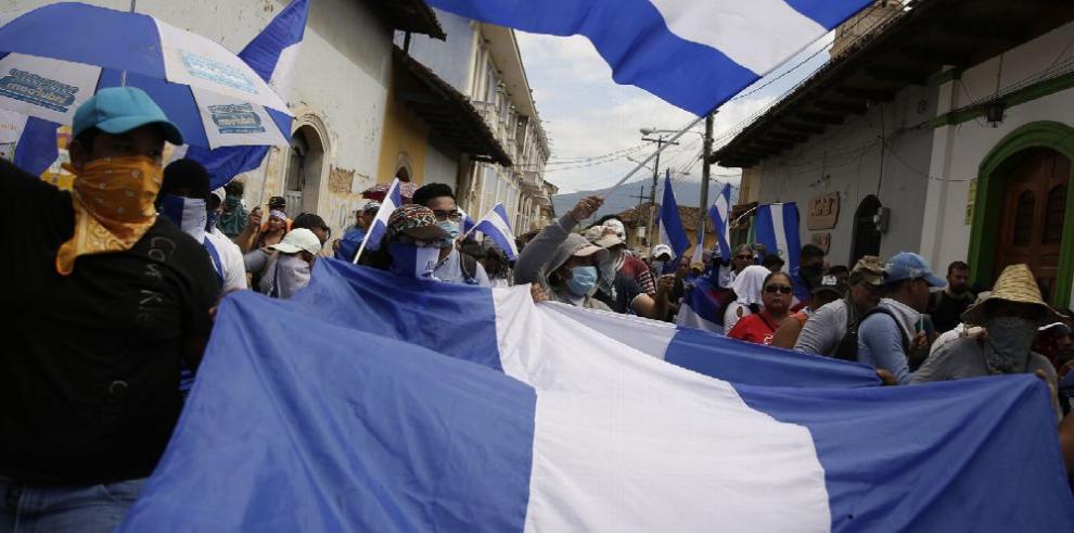 Alto Comisionado de la ONU denuncia abusos en Nicaragua