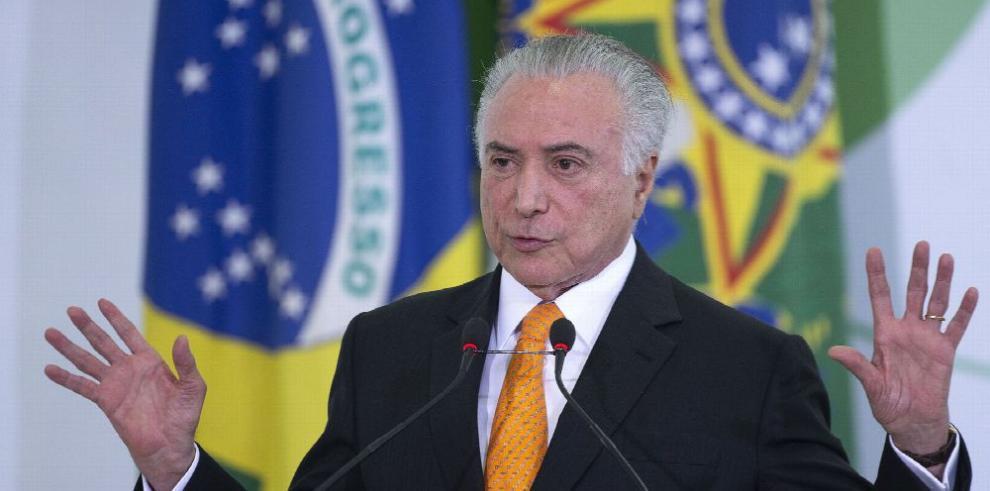 Brasil evalúa restringir entrada de venezolanos