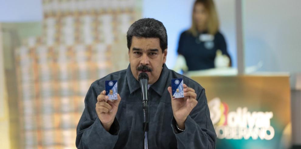 Gobierno venezolano fija más controles de precios e impuestos a los ricos