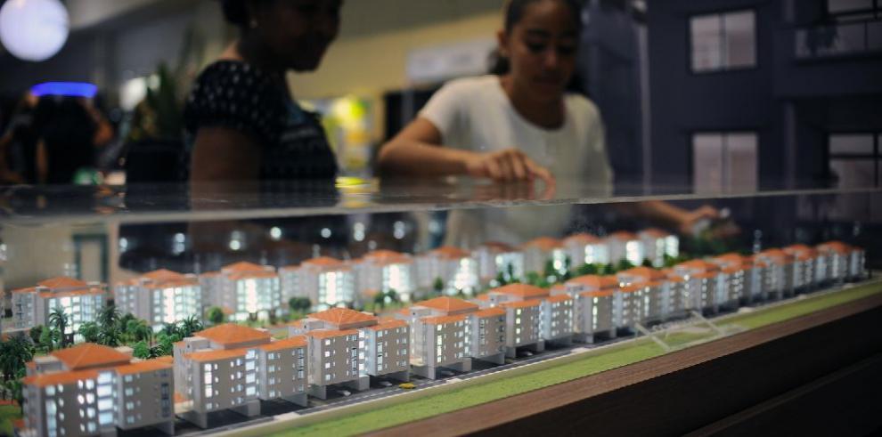 Expo Inmobiliaria arranca los motores con 400 proyectos en exhibición