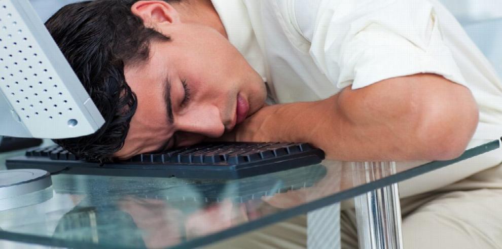 Fiestas incrementan trastornos en el sueño