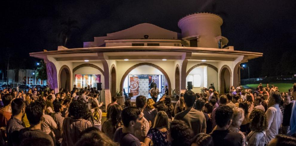 TRAMA showcases, nueva plataforma para músicos
