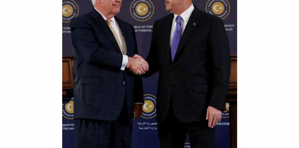 Turquía y EE.UU. buscan recomponer relaciones