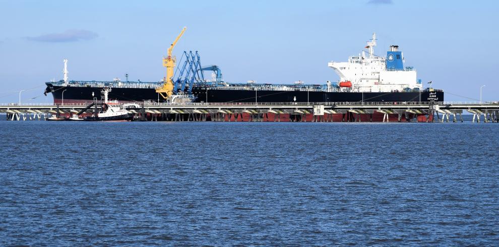 Panamá colaborará con Túnez en investigación de buque con contrabando militar