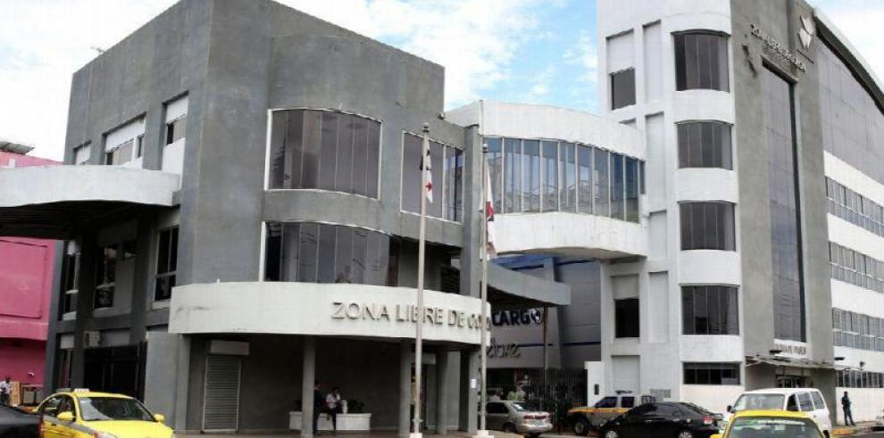 Comercio en Zona Libre de Colón crece 24,7 en enero