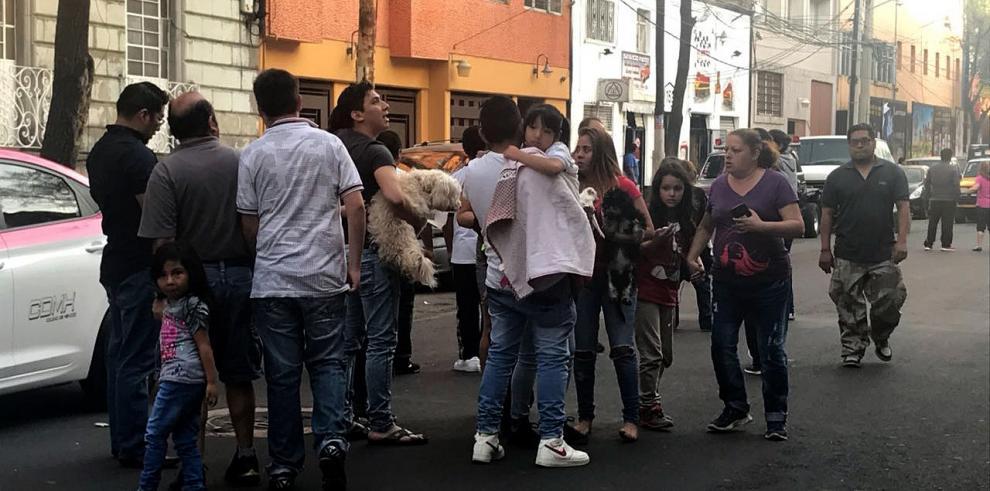 México declara situación de emergencia en 33 localidades de Oaxaca tras sismo
