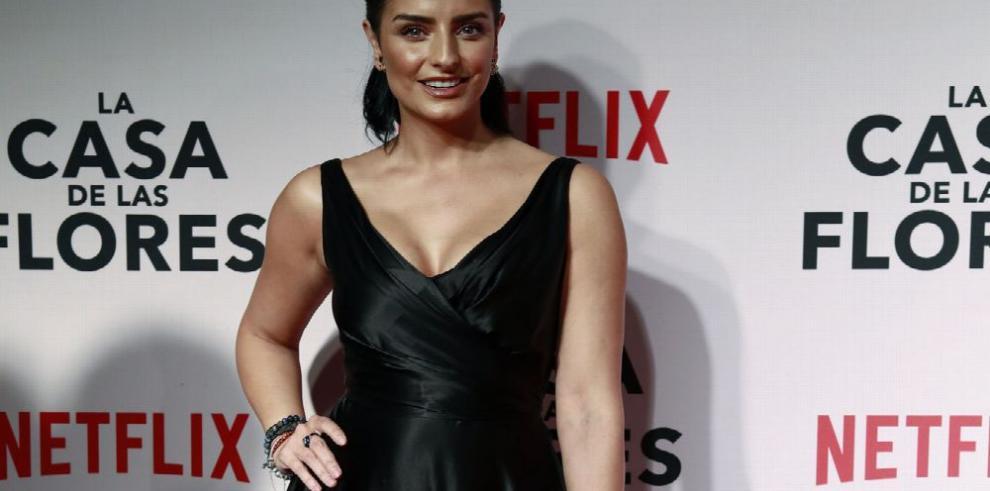 'Trabajar con Netflix, un sueño hecho realidad'