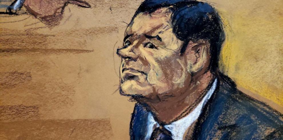 Defensa del 'Chapo' Guzmán salpica al Gobierno de México