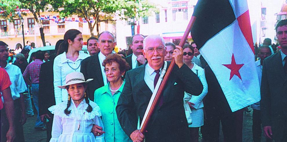 Celebran el 'Día del Patriota' en honor a Carlos Iván Zúñiga