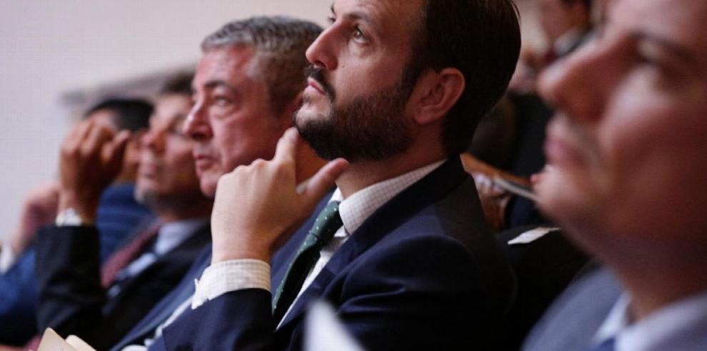 Presentan el rol de Torcuato Fernandez-Miranda en la transición española