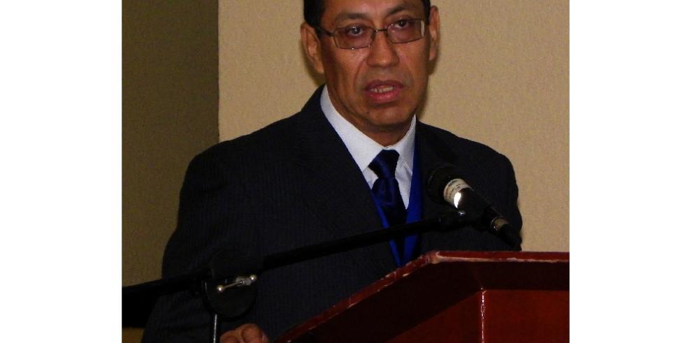 José Vicente Pachar tomará posesión como nuevo director de Medicina Legal