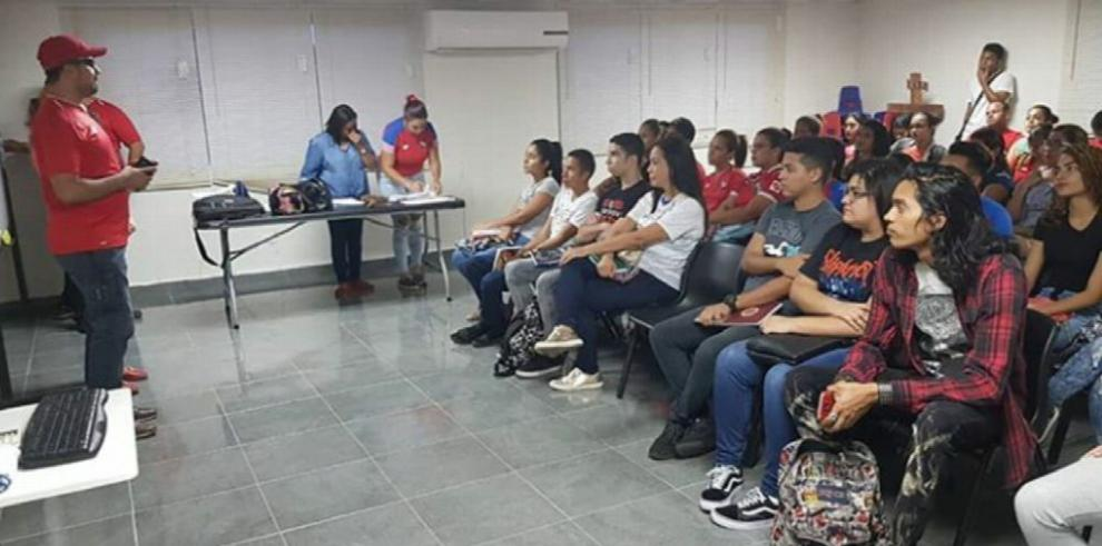 Cursos de inglés para Panamá Norte