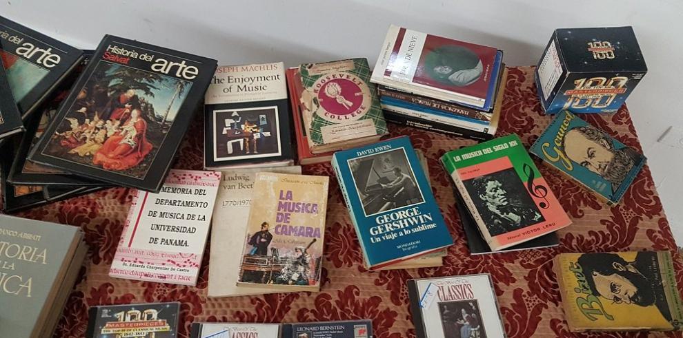 Biblioteca Musical Especializada abre con obras de Charpentier