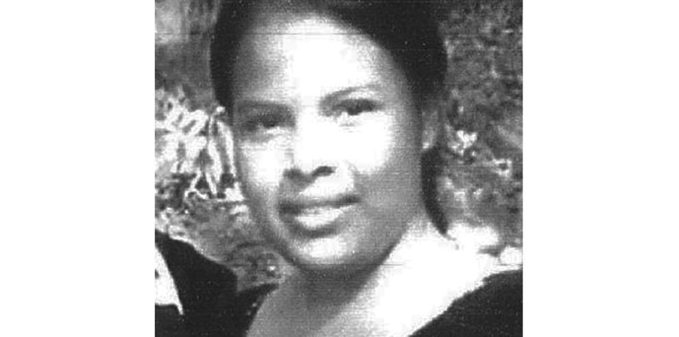 MP pide apoyo para dar con el paradero de menor desaparecida