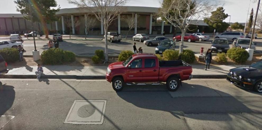 Un tiroteo en una escuela de EE.UU. deja un herido y un detenido