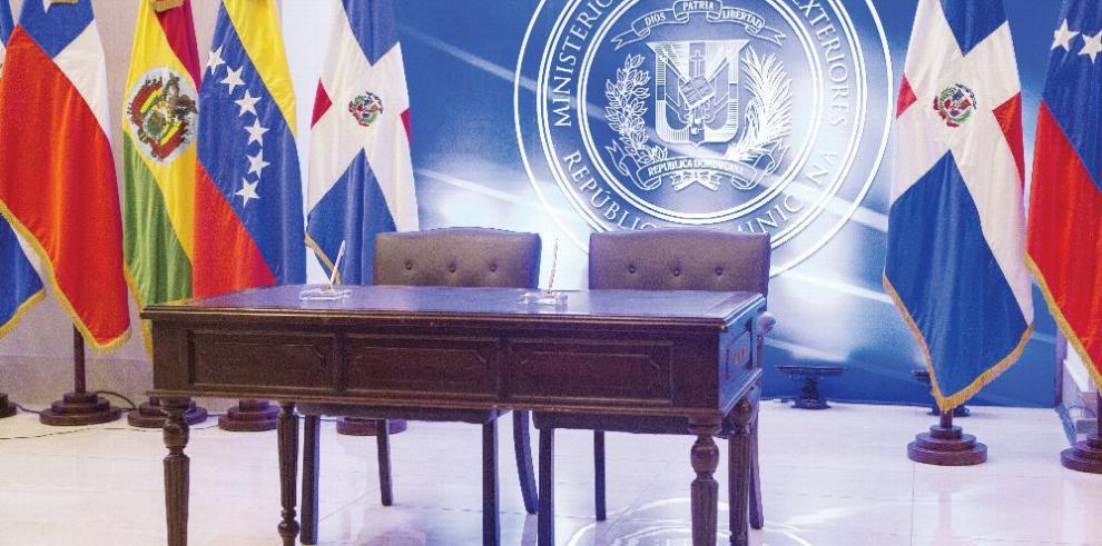 Gobierno y oposición venezolana se contradicen sobre 'acuerdo'