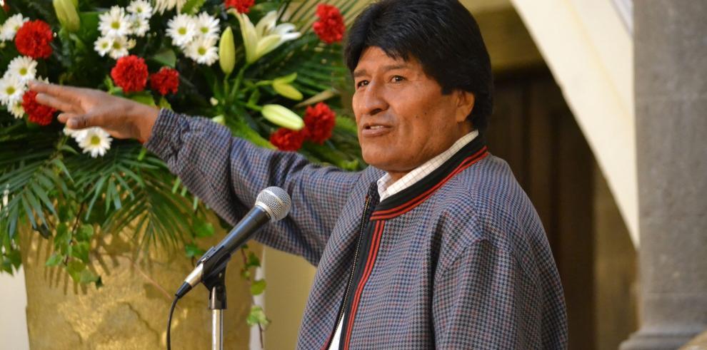 El Gobierno boliviano declara emergencia en zonas afectadas por inundaciones