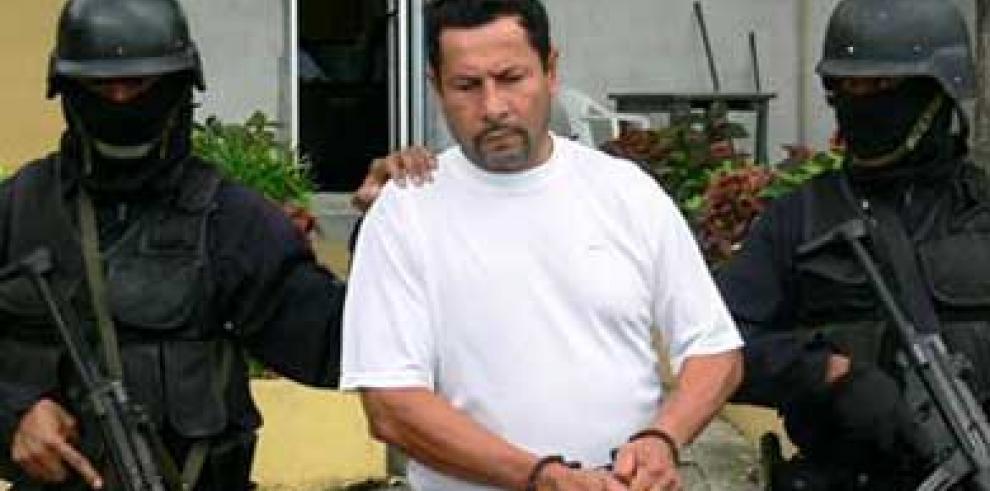Juez declara extinguida pena a Nelson Urrego