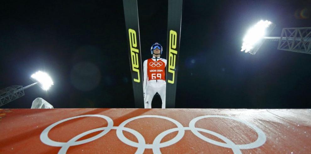 Austria desiste de organización de Juegos de Invierno