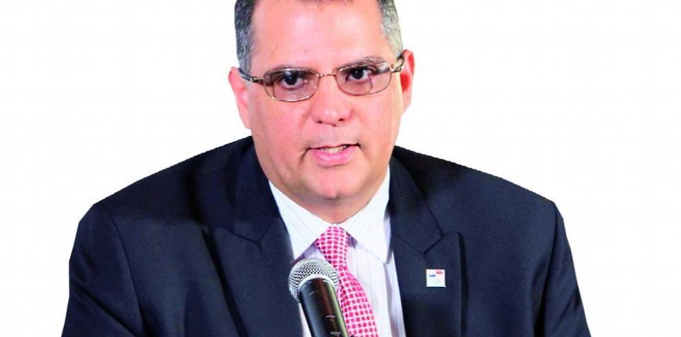 Cención llevará la bandera en Colombia