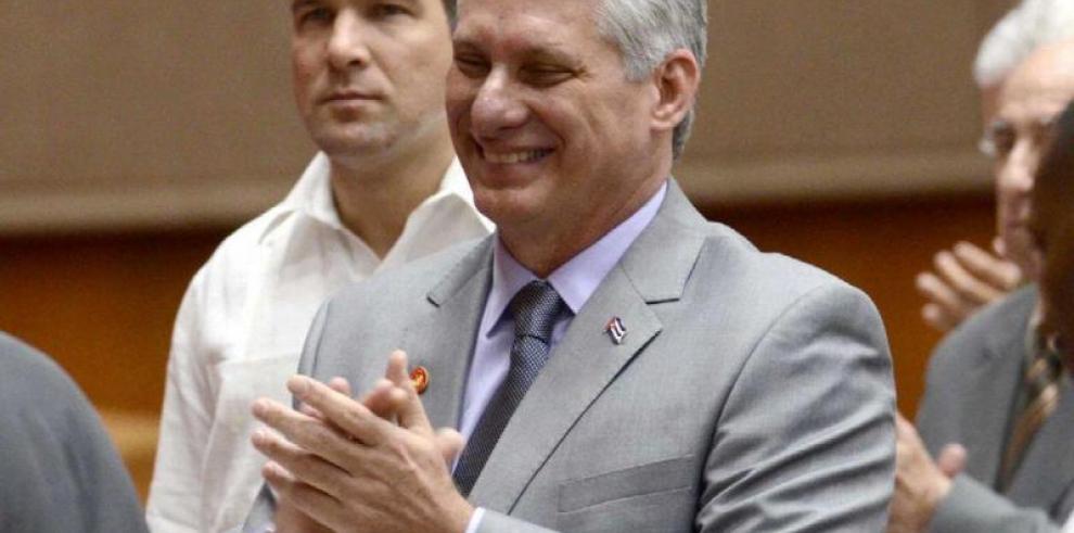 El presidente de Cuba denuncia el impacto de la esclavitud en el Caribe