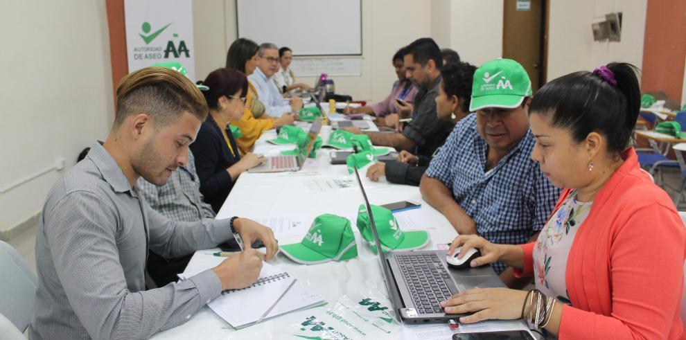 AAUD entregará Plan de gestión de residuos para JMJ