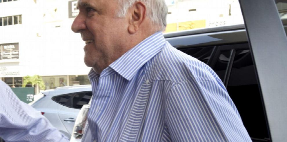 País por cárcel para 'Pipo' Virzi en el caso Financial Pacific
