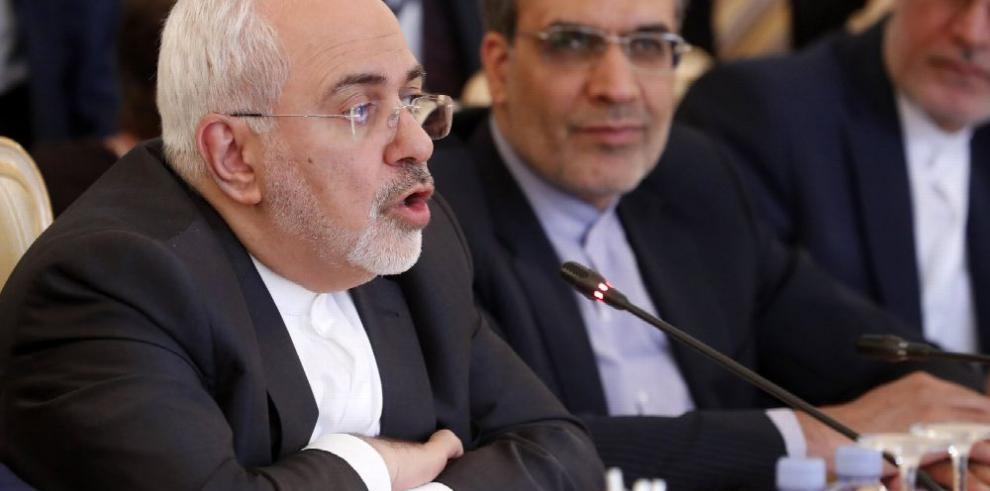 Irán: Supuestas 'revelaciones' de Israel benefician a Donald Trump