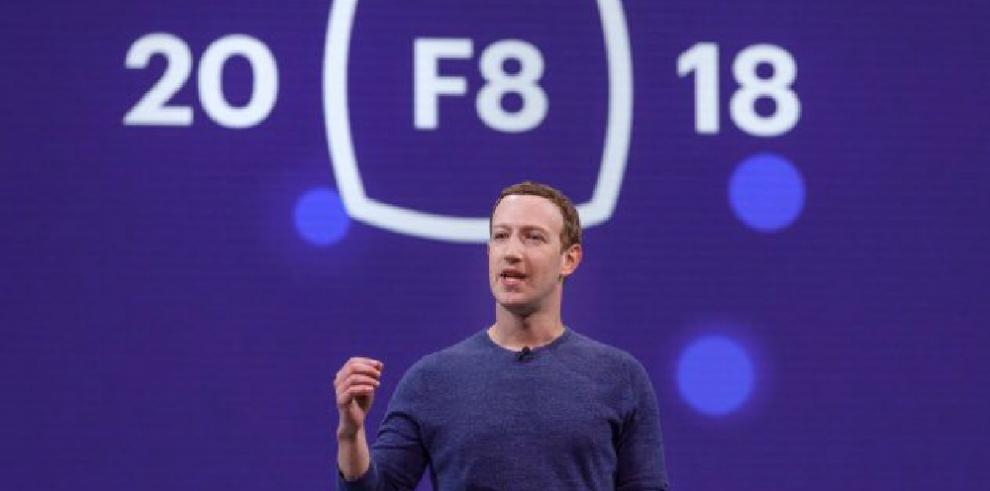 Facebook fomentará citas y lanza unas gafas de realidad virtual a bajo coste