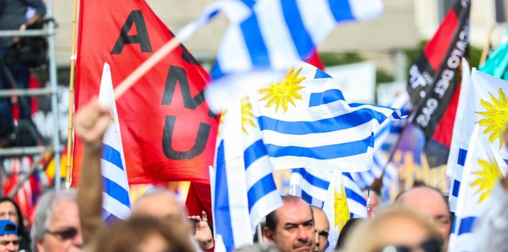 Familiares de desaparecidos en dictadura uruguaya piden