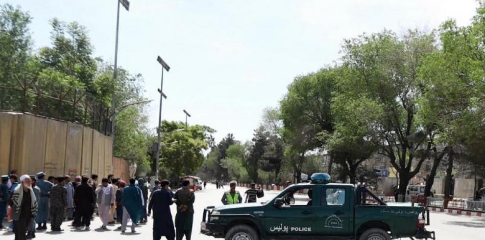 La Unesco pide justicia para los periodistas asesinados en Afganistán