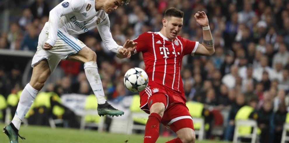 Real Madrid clasifica para la final de la Liga de Campeones tras empate con el Bayer
