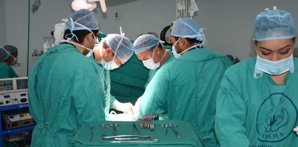 Exitosa donación multiorgánica en el Hospital Rafael Hernández en David