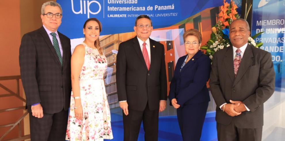 UIP abre nuevas maestrías y licenciaturas en sede de La Chorrera