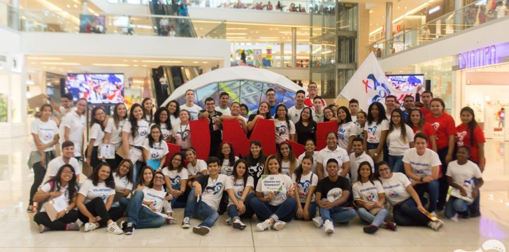JMJ Panamá 2019 alcanza los 20 mil voluntarios inscritos