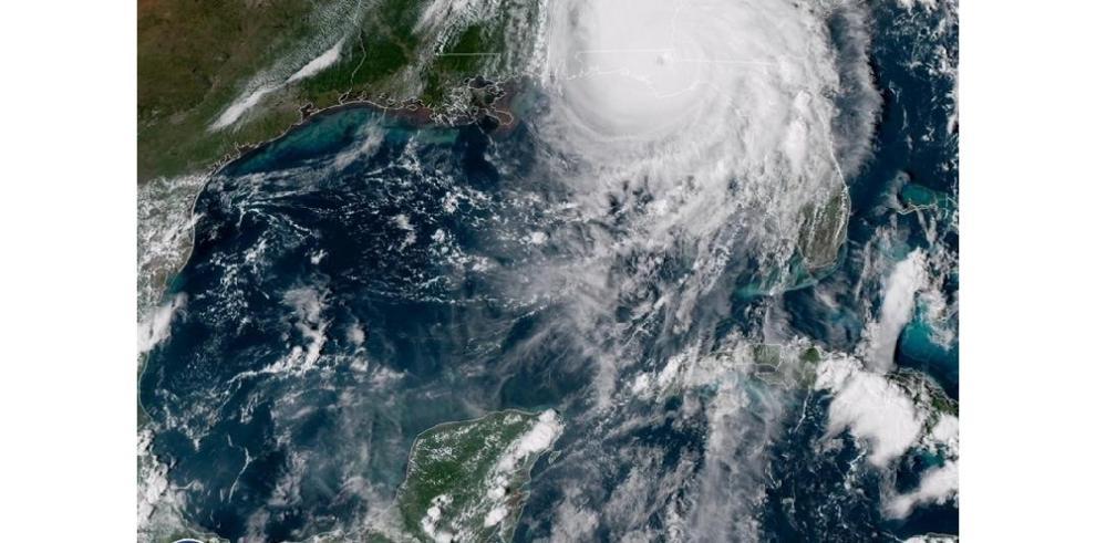 Cancillería de Panamá activa centro de coordinación por el huracán Michael