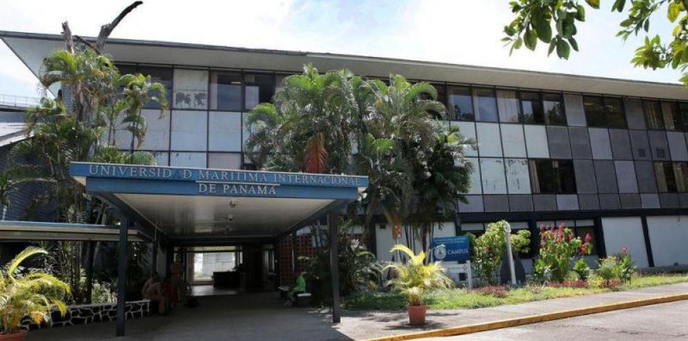 Panameño es galardonado por el Buró Internacional de Contenedores