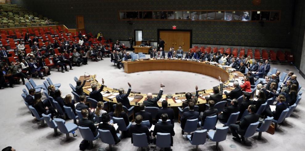 Consejo de Seguridad aprueba tregua en Siria
