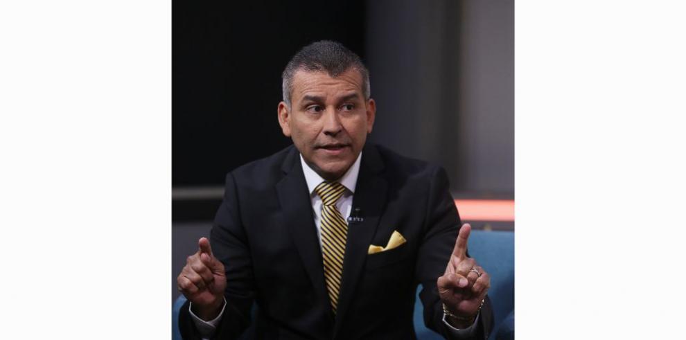 Martinelli siente que los gringos no han sido 'consecuentes' con él
